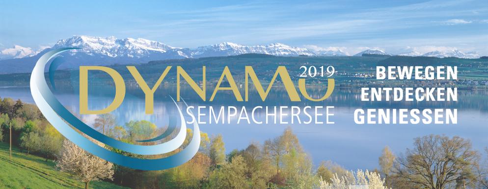 Neu-Met GmbH am Dynamo 2019